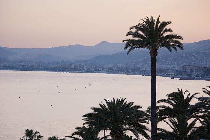 Surprise ! Passez une nuit à Cannes…