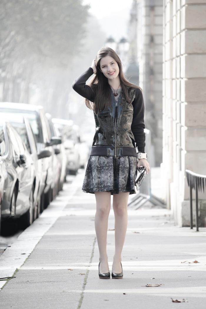 «Il me faut une occasion» – Veste Marni pour H&M