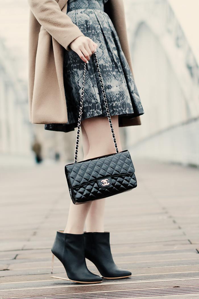 Sept jours en Chanel avec Nocopynes