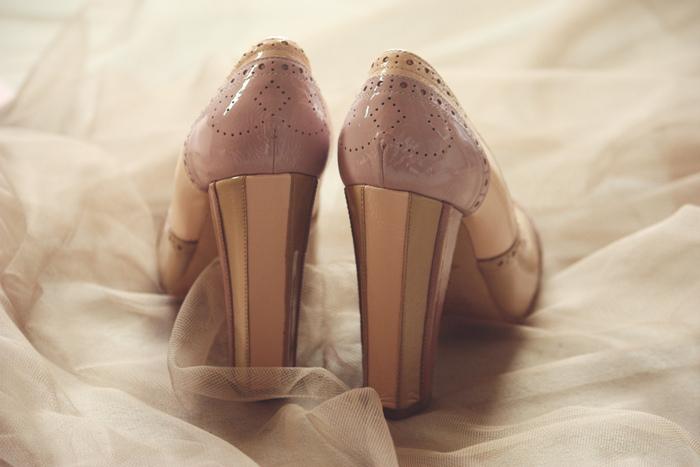 Rêve de chaussures – Kiwi shoe passion